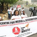 Grantees Mobilize Around Anti-Corruption Day in Nigeria thumbnail