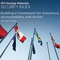 Updated Nuclear Materials Security Index Calls for Strengthened Global System thumbnail