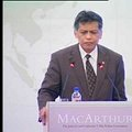Dr Surin Pitsuwan's Keynote at the Launch of the MacArthur Foundation Asia Security Initiative thumbnail