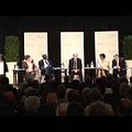 International Criminal Tribunals (Panel Discussion) thumbnail