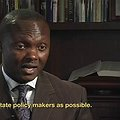 Chino Edmund Obiagwu of Legal Defence and Assistance Project thumbnail