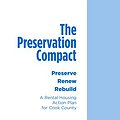 The Preservation Compact: A Rental Housing Action Plan for Cook County  thumbnail
