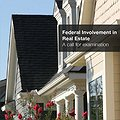 Examining Federal Involvement in Real Estate  thumbnail