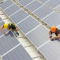 Illinois Surpasses 100,000 Clean Energy Workers thumbnail