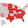 Study Finds New Voting Restrictions in 22 States  thumbnail