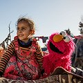Sesame Workshop and International Rescue Committee | 100&Change Award Recipient thumbnail