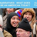 Changing Narratives: What Does It Mean to Be an American Today? thumbnail