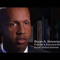 Bryan Stevenson on Juveniles Sentenced to Life Without Parole thumbnail