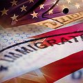 Assessing Eligibility of the U.S. Immigrant Population to Nationalize thumbnail