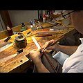 Stringed-Instrument Bow Maker Benoît Rolland, 2012 MacArthur Fellow thumbnail
