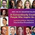 Meet the 2017 MacArthur Fellows thumbnail