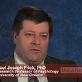 Paul Joseph Frick on Juvenile Justice Reform thumbnail
