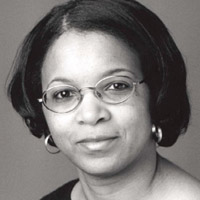 Janice A. Dunbar, Senior Grants Manager