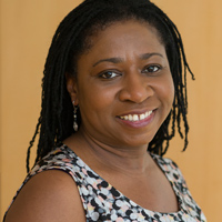 Phillis D. Hill, Senior Grants Manager