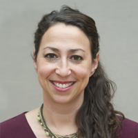 Joanna Cohen, Program Officer