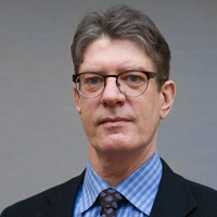 Patrick Griffin, Senior Program Officer
