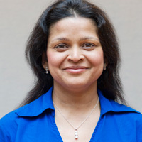 Urmi Sengupta, Program Officer