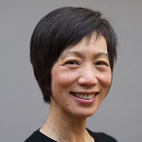 Valerie Chang, Managing Director, Programs