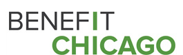 Benefit Chicago logo