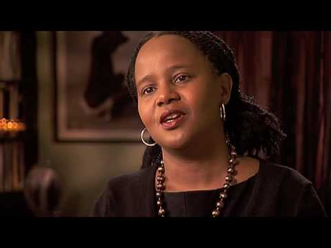 Still image from Edwidge Danticat, 2009 MacArthur Fellow