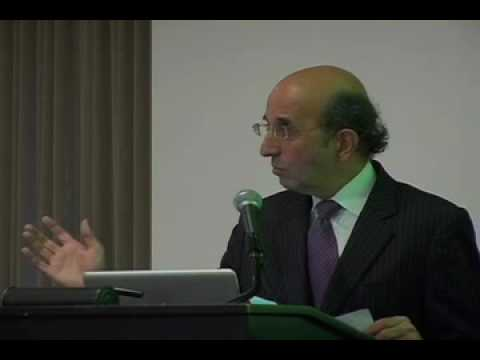 Still image from Joel Klein: An Evening to Re-Imagine Learning in the 21st Century