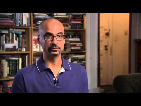 Still image from Fiction Writer Junot Díaz, 2012 MacArthur Fellow