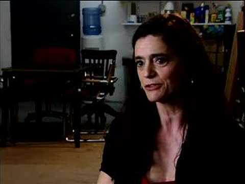 Still image from 2007 MacArthur Fellow: Mercedes Doretti