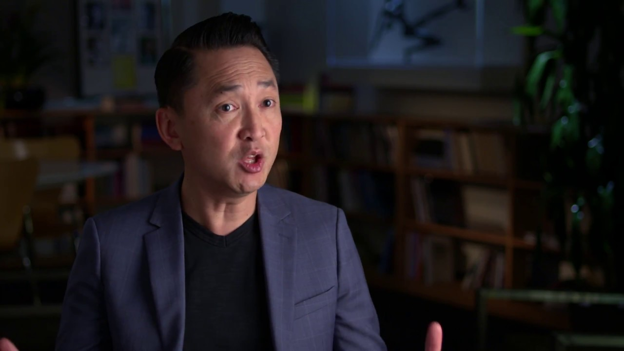 Still image from Fiction Writer and Cultural Critic Viet Thanh Nguyen | 2017 MacArthur Fellow
