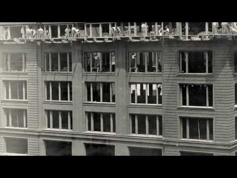 "Still image from Early Skyscrapers and the ""Chicago Window"""