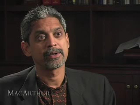 Still image from Vikram Patel of Sangath